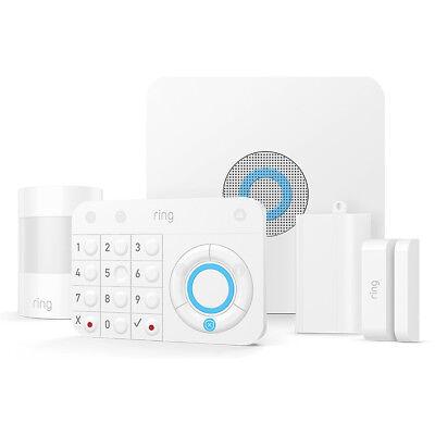 Ring Home Alarm