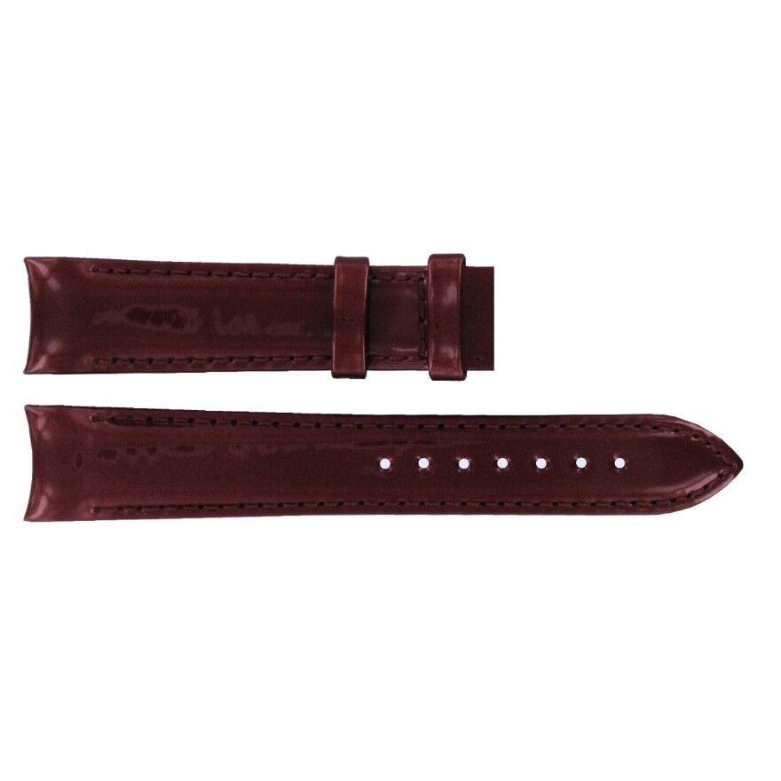 Tissot Lederband / COUTURIER Damen / 18 mm / T610031404