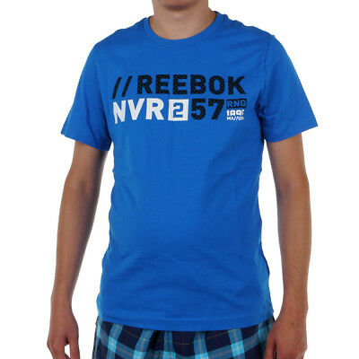 Herren T-Shirt Reebok Actron PES TEE Speedwick Funktionsshirt Ausbildung Laufen