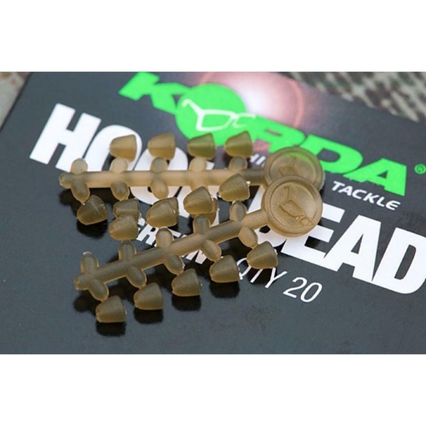 Korda Hook Beads Green