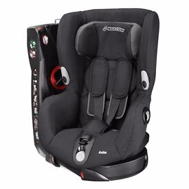 Maxi Cosi Axxis *Rotating* Car Seat - Group 1