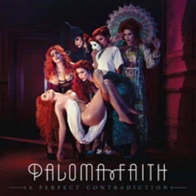 Paloma Faith - A Perfect Contradiction - New Double Vinyl LP