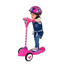 Micky mouse Scooter