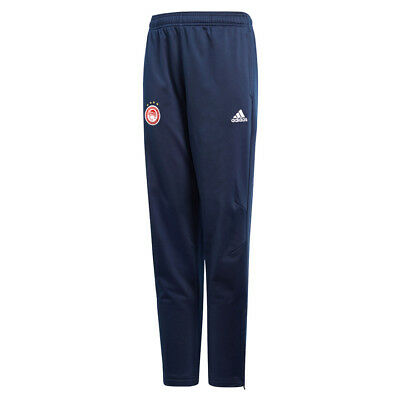 training pants young olympiacos football club youth