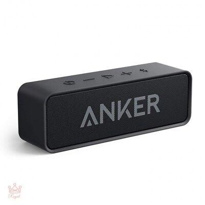 Loud Bluetooth Speakers Waterproof Best Speaker Anker Bass Wireless Outdoor