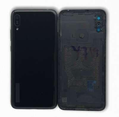 Tapa Trasera Original para Huawey Y7 2019 -Color Negra Envió 24/48 Horas