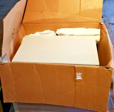 New Marley Berko 30 Kw Horizontal Unit Heater 480 Vac 3 Phase Huh3048l