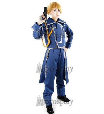 Hawkeye Women's Costume (Riza Hawkeye Military Cosplay Costume FullMetal Alchemist  Women Uniform)