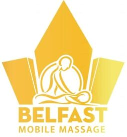 Massage Delivered to your Home/Hotel room in 1hr from 8am till 10pm in Central Belfast