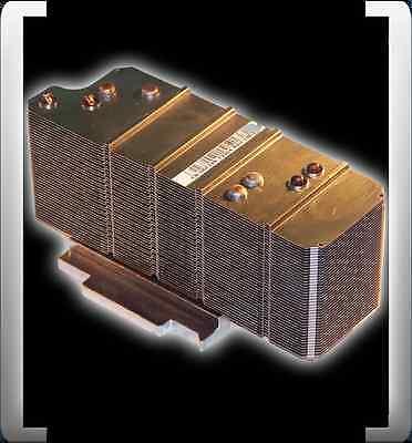 DELL CPU KÜHLER PowerEdge 2950 - 0GF449 ALU PASSIV KÜHLER COOLER INTEL HEATSINK