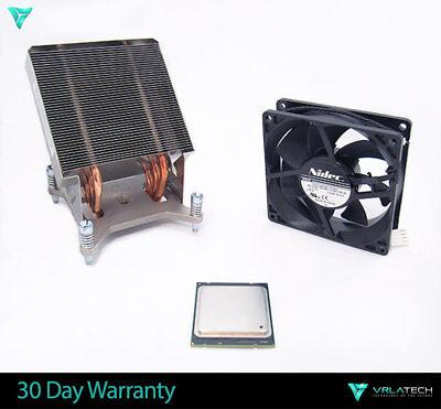 Intel Xeon E5-2650 2.0 GHz 8 Core Processor Kit for HP Z820 - A6S91AA