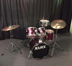 Jr Drum Kit