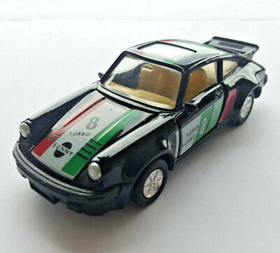 SunnySide 1994 Porsche 964 Turbo 3.6 Diecast Car