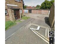 Lock up garage - Uxbridge
