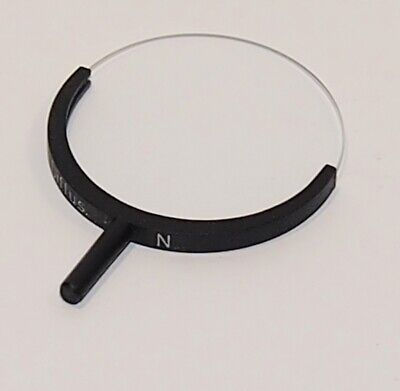 Leitz N Diffus 42mm Microscope Filter In Holder