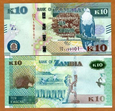 1 Cedi Ghana 2019 P-New UNC /> Upgraded security features