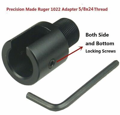 Other - Ruger 10 22 Muzzle Brake