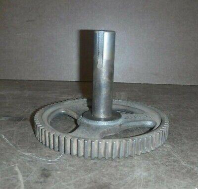 International Ihc Model M 3 Hp Cam Gear Gas Engine Motor