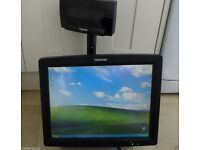 "Toshiba ST-71 15"" Touch Screen EPoS Till"