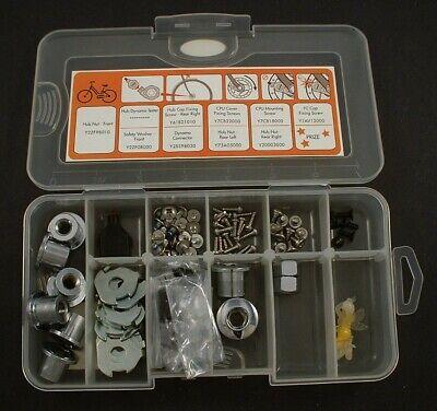 Shimano Coasting dealer small parts kit NEW