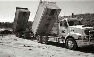 Tipper trucks for hire  central coast good rates Cooranbong Lake Macquarie Area Preview