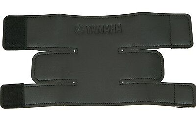 Used, Yamaha YAC 1542P Leather Trumpet Valve Guard for sale  Shipping to India