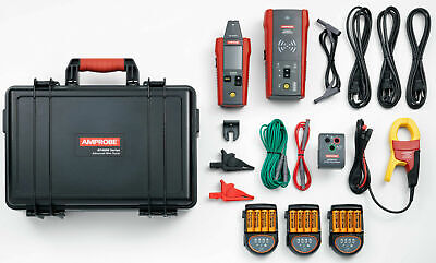 Amprobe At-6030 Advanced Wire Tracer Kit Wire Tracer