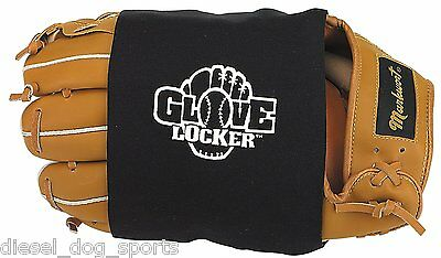- Markwort Glove Locker Baseball Softball Wrap Mitt Breaking In Shaping Aid