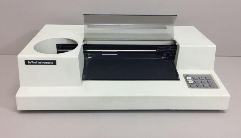 HP Hewlett Packard Color Pro Plotter 7440A