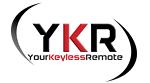 YourKeylessRemote