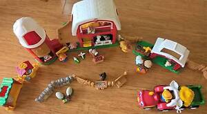 Fisher Price Little People Farm South Perth South Perth Area Preview
