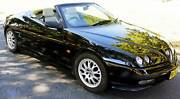 2000 Alfa Romeo Spider convertible Bungendore Queanbeyan Area Preview