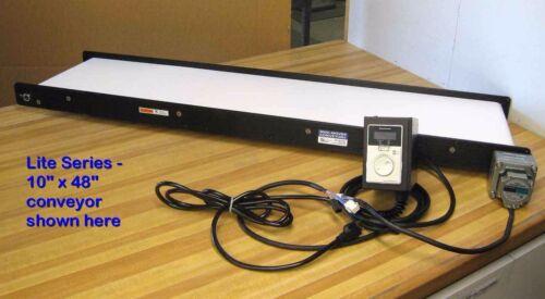 """MINI-MOVER Lite Series Conveyor 4"""" x 5"""