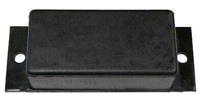 John Deere Replacement Skidder Bumper Pad - Part Number At142028