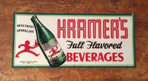 RARE Original Vintage Kramer