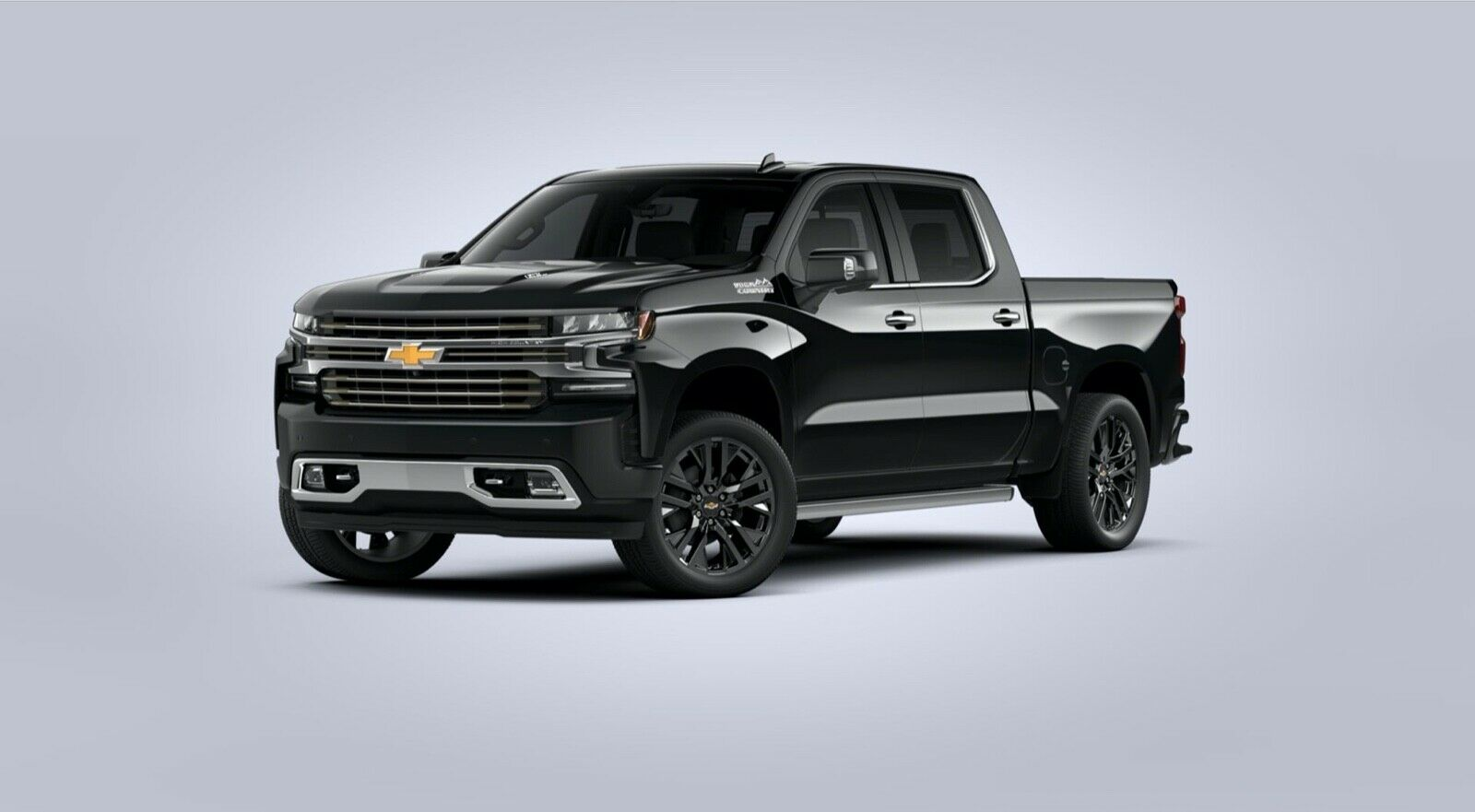 Silverado High Country Ultra MY20*WERKSGARANTIE*