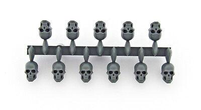Schädel Citadel Skulls Warhammer 40k E107