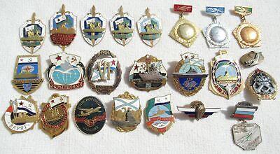 ARMEE Gardeabzeichen Rußland Gardestern Orden Garderegiment UdSSR Pin EMAILLIERT