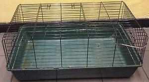 Rabbit / hamster / guinea pig large cage Melbourne CBD Melbourne City Preview