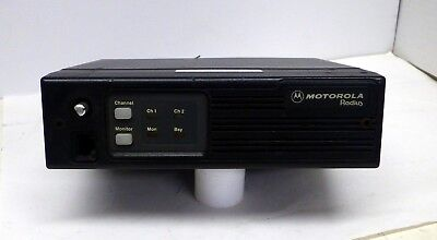 MOTOROLA RADIUS M100 UHF  450MHZ 2-WAY RADIO. Buy it now for 15.0