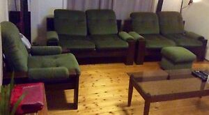 Retro 70s/80s style lounge suite in great condition Bondi Eastern Suburbs Preview