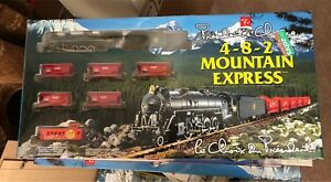President's Choice Collector Edition Train Sets (HO Scale)