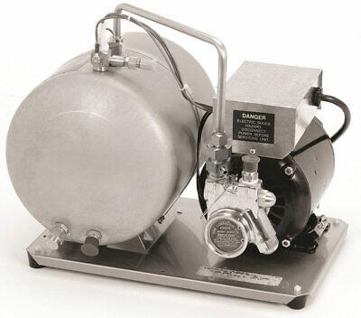 Conelius 416424000 Low Profile Large Reserve Carbonator Standard 12060