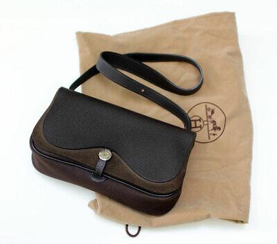 d689ef1979 SAC HERMES tracolla borsa pochette (birkin kelly bag, tasche, borsa) come  nuova
