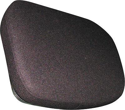 Amih1086sf Seat Cushion Black Fabric For International 786 886 986 Tractors