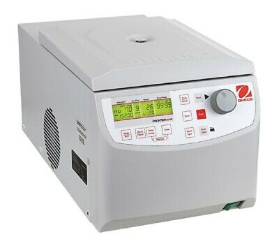 New Ohaus Fc5515r Frontier 5000 Series Benchtop High Speed Micro Centrifuge