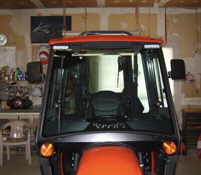Magnetic Tractor Mirrors Kubota B John Deere 1025 Mower Zero Rated 130lbs