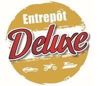Entrepôt Entreposage Stationnement auto,moto,voiture,bateau.
