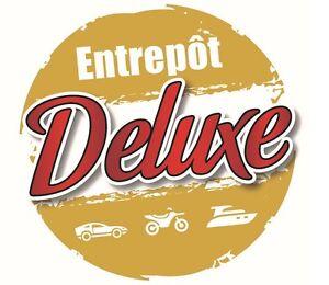 Entrepôt Entreposage Stationnement auto,moto,voiture,bateau,Vr.