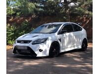 FORD FOCUS RS REPLICA ***HPI CLEAR***